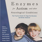 Enzyme Therapy for Autism Book