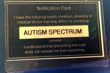 autism-TSA-card